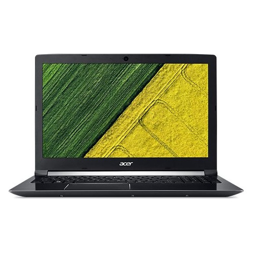 Acer Aspire 7 A717-72G-54W4 (NH.GXDER.001) Core i5 8300H, 8Gb, 1Tb, nVidia GeForce GTX 1050 4Gb, 17.3