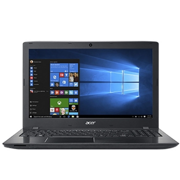 "Acer Aspire E5-576G-35Z3 (NX.GVBER.029) Core i3 7020U, 8Gb, 1Tb, 128Gb SSD, nVidia GeForce Mx130 2Gb, 15.6"" FHD (1920x1080), Linpus, black, WiFi, BT, Cam"