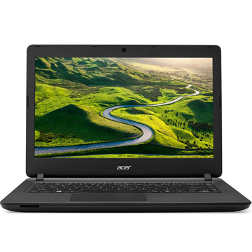 Acer Aspire ES1-432-C9Y8 (NX.GGMER.002) Celeron N3350, 2Gb, 32Gb SSD, Intel HD Graphics 500, 14