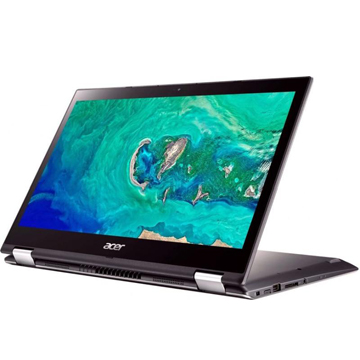 Acer Spin 3 SP314-51-34XH (NX.GUWER.001) Core i3 6006U, 4Gb, 500Gb, Intel HD Graphics 520, 14