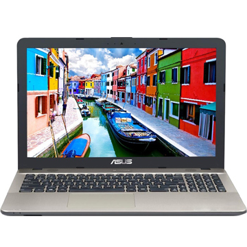 Asus D541NA-GQ316 (90NB0E81-M05920) Celeron N3350, 4Gb, 500Gb, Intel HD Graphics 500, 15.6