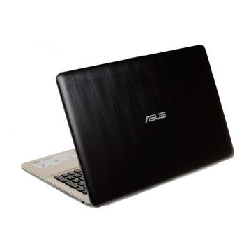 "Asus D541SA-XX455D (90NB0CH1-M07820) Celeron N3060, 4Gb, 500Gb, Intel HD Graphics 400, 15.6"" HD (1366x768), Free DOS 64, black, WiFi, BT, Cam"