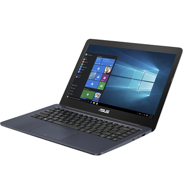 "Asus VivoBook F402WA-GA035T (90NB0HC3-M02660) AMD E2 6110, 4Gb, 500Gb, AMD Radeon R2, 14"" HD (1366x768), Windows 10, dk.blue, WiFi, BT, Cam"