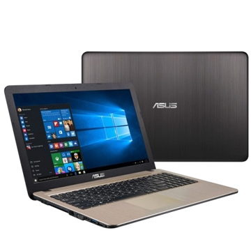 Asus K540LJ (90NB0B11-M08940) Core i3 5005U, 6Gb, 500Gb, DVD-RW, nVidia GeForce 920M 1Gb, 15.6