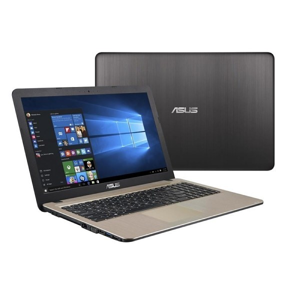 Asus VivoBook X540NA-GQ005 (90NB0HG1-M04350) Celeron N3350, 4Gb, 500Gb, Intel HD Graphics 500, 15.6