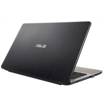 "Asus X541SA-XX327T (90NB0CH1-M04750) Pentium N3710, 2Gb, 500Gb, Intel HD Graphics 405, 15.6"" HD (1366x768), Windows 10 64, black, WiFi, BT, Cam"