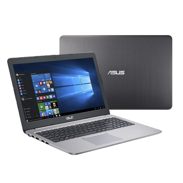 Asus X541UJ-GQ526T (90NB0ER1-M11480) Core i3 6006U, 4Gb, 500Gb nVidia GeForce 920M 2Gb, 15.6