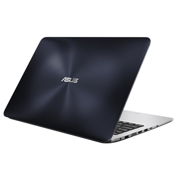 Asus X556UQ (90NB0BH2-M11150) Core i5 6200U, 8Gb, 500Gb, DVD-RW, nVidia GeForce 940MX 2Gb, 15.6