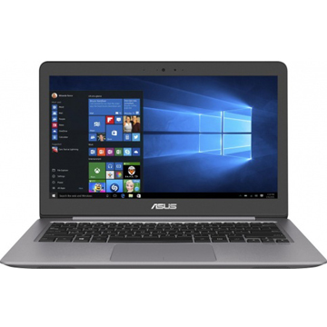 "ASUS UX310UF (90NB0HY1-M00340) Intel Core i5-8250U, 8GB, 256GB SSD, No ODD, 13"" IPS FHD 1920x1080, NVIDIA GeForce MX130 GDDR5 2GB, Wi-Fi, Windows 10"
