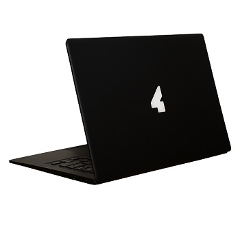 4GOOD People GN603 black (CLPEOPLEGN603BLACK) (Intel Atom Z3735F 1.33Ghz, 14.1