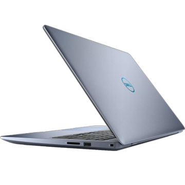 "Dell G3 3779 (G317-7541) Core i5 8300H, 8Gb, 1Tb, 8Gb SSD, nVidia GeForce GTX 1050 4Gb, 17.3"" IPS FHD (1920x1080), Linux, blue, WiFi, BT, Cam"