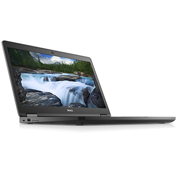 "Dell Latitude 5480 (5480-9170) Core i5 7200U, 8Gb, 256Gb SSD, Intel HD Graphics 620, 14"" FHD (1920x1080), Windows 10 Professional 64, black, WiFi, BT, Cam"