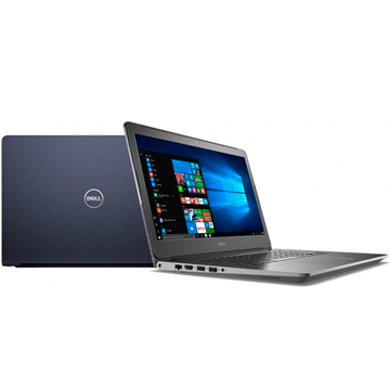 Dell Vostro 5568 (5568-2945) Core i3 7100U, 4Gb, 1Tb, nVidia GeForce GT 940MX, 15.6