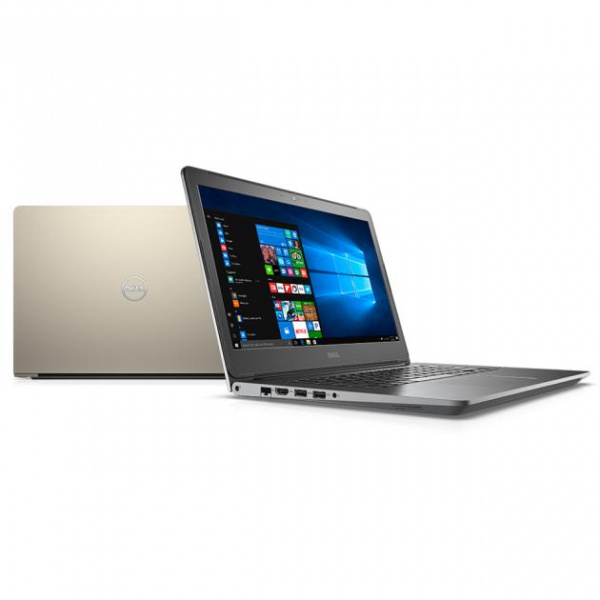 Dell Vostro 5568 (5568-2983) Core i5 7200U, 4Gb, 1Tb, nVidia GeForce 940MX 2Gb, 15.6