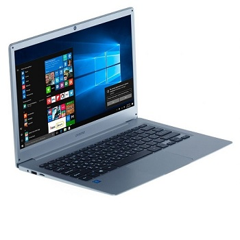 Digma EVE 300 (ES3004EW)(Atom X5 Z8350, 2Gb, SSD32Gb, Intel HD Graphics 400, 13.3
