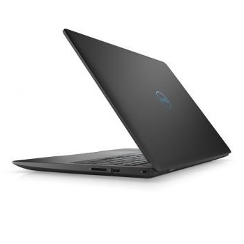 Dell G3 3779 (G317-5362) Core i5 8300H, 8Gb, 1Tb, 128Gb SSD, NVIDIA GeForce GTX 1050 Ti 4Gb, 17.3