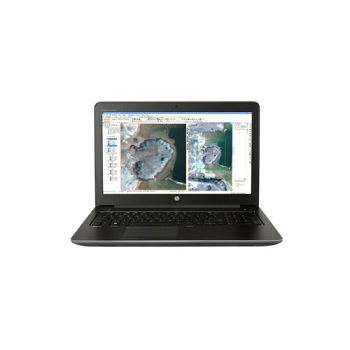 "HP ZBook 17 G3 (Y6J67EA)17.3""(1920x1080), Intel Core i7 6700HQ(2.6Ghz), 8192Mb, 256SSDGb, noDVD, Ext:nVidia Quadro M3000M(4096Mb), Cam, BT, WiFi, 96WHr, war 3y, 3kg, black metal, W10Pro"