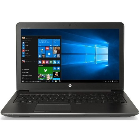 "HP ZBook 15 G3 (T7V59EA)( 15.6""(3840x2160), Intel Core i7 6820HQ(2.7Ghz), 16384Mb, 512SSDGb, noDVD, Ext:nVidia Quadro 2000M(4096Mb), Cam, BT, WiFi, 46WHr, war 3y, 2.59kg, black metal, W7Pro + W10Pro key)"