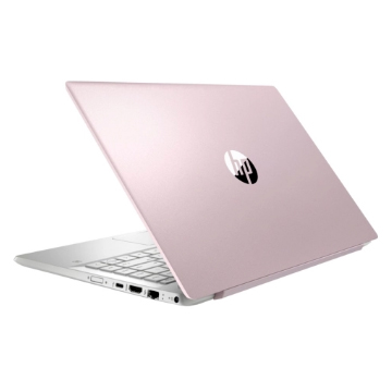 "HP 14-ce0008ur (4GW92EA) Core i3 8130U, 4Gb, 1Tb, Intel UHD Graphics, 14"" FHD (1920x1080), Windows 10 64, pink, WiFi, BT, Cam"