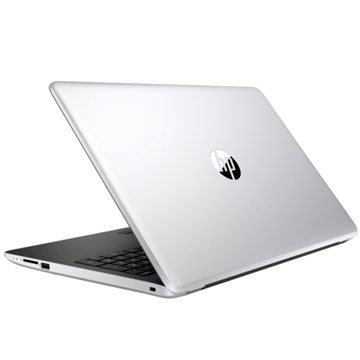 "HP 15-bs591ur (2PV92EA) 15.6""(1920x1080), Intel Pentium N3710(1.6Ghz), 4096Mb, 500Gb, noDVD, Int:Intel HD, Cam, BT, WiFi, 41WHr, war 1y, 2.1kg, Natural Silver, Win 10"