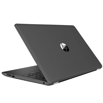 "HP 15-bs589ur (2PV90EA) Pentium N3710, 4Gb, 500Gb, Intel HD Graphics 405, 15.6"" FHD (1920x1080), Windows 10, grey, WiFi, BT, Cam"