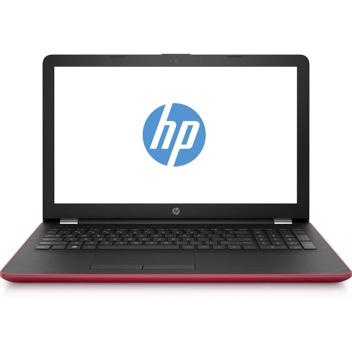 "HP 15-bw057ur (2BT75EA) 15.6""(1920x1080), AMD A9 9420(2.9Ghz), 6144Mb, 1000Gb, noDVD, Ext:Radeon 520 2GB(2048Mb), Cam, BT, WiFi, 41WHr, war 1y, 2.1kg, Empress Red, Win 10"