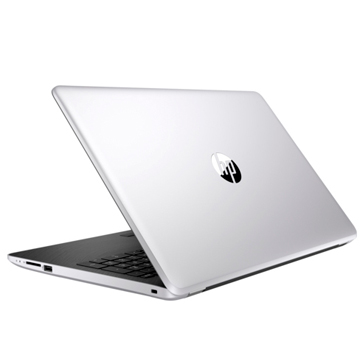 "HP 15-bw028ur (2BT49EA) E2 9000e, 4Gb, 500Gb, AMD Radeon R2, 15.6"" HD (1366x768), Windows 10, silver, WiFi, BT, Cam"