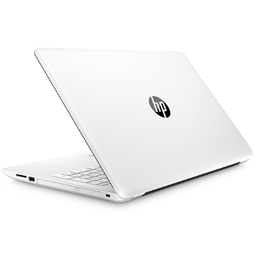 "HP 15-bw071ur (2CN98EA) A9 9420, 4Gb, 1Tb, 128Gb SSD, AMD Radeon 520 2Gb, 15.6"" FHD (1920x1080), Windows 10 64, white, WiFi, BT, Cam, 2850mAh"