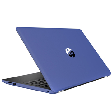 "HP 15-bw515ur (2FP09EA) E2 9000e, 4Gb, 500Gb, UMA AMD Graphics, 15.6"" HD (1366x768), Windows 10, blue, WiFi, BT, Cam"