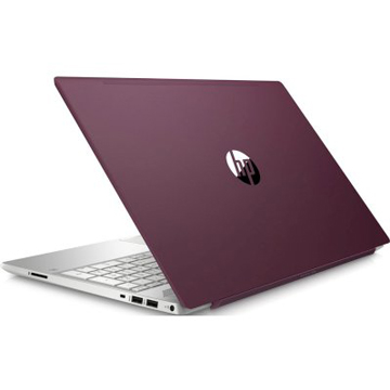 "HP 15-cw0002ur (4GQ29EA) AMD Ryzen 3 2300U, 8Gb, 1Tb, AMD Radeon Vega 6, 15.6"" IPS FHD (1920x1080), Windows 10 64, vinous, WiFi, BT, Cam"