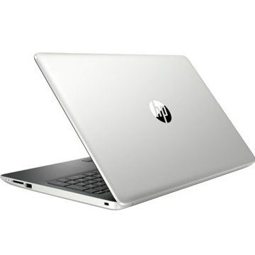 "HP 15-da0117ur (4KA69EA) Core i5 8250U, 8Gb, 1Tb, nVidia GeForce Mx110 2Gb, 15.6"" SVA HD (1366x768), Windows 10 64, silver, WiFi, BT, Cam"