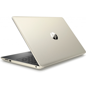 "HP 15-db0119ur (4KH09EA) AMD A9 9425, 4Gb, 500Gb, AMD Radeon R5, 15.6"" FHD (1920x1080), Windows 10, gold, WiFi, BT, Cam"