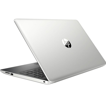"HP 15-db0118ur (4JU80EA) AMD A9 9425, 4Gb, 500Gb, AMD Radeon R5, 15.6"" FHD (1920x1080), Windows 10, silver, WiFi, BT, Cam"