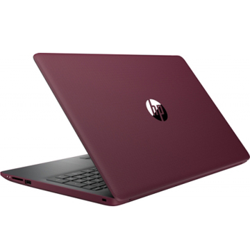 "HP 15-db0030ur (4GY29EA) AMD E2 9000e, 4Gb, 500Gb, AMD Radeon R2, 15.6"" SVA HD (1366x768), Windows 10, vinous, WiFi, BT, Cam"