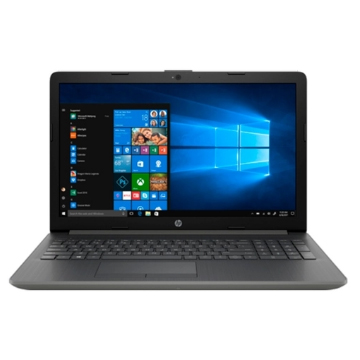 "HP 15-db0191ur (4MX58EA) A4 9125, 4Gb, 500Gb, AMD Radeon R3, 15.6"" SVA HD (1366x768), Windows 10, grey, WiFi, BT, Cam"