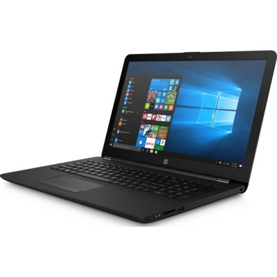 "HP 15-ra031ur (3LG86EA) Celeron N3060, 4Gb, 500Gb, Intel HD Graphics 400, 15.6"" SVA HD (1366x768), Windows 10, black, WiFi, BT, Cam"