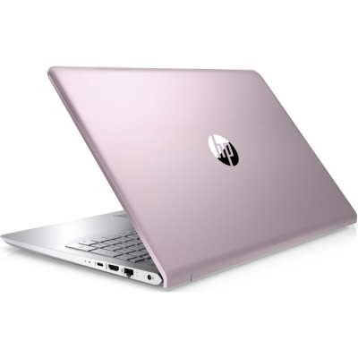 "HP Pavilion 15-cc536ur (2CT34EA) 15.6""(1920x1080 IPS), Intel Core i7 7500U(2.7Ghz), 8192Mb, 2000+128SSDGb, noDVD, Ext:nVidia GeForce 940MX(4096Mb), Cam, BT, WiFi, 62WHr, war 1y, Orchid Pink, W10"