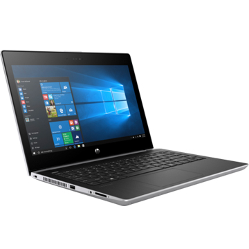 "HP ProBook 430 G5 (2SX96EA) Core i5 8250U, 4Gb, 500Gb, Intel HD Graphics 620, 13.3"" SVA HD, Free DOS 2.0, silver, WiFi, BT, Cam"