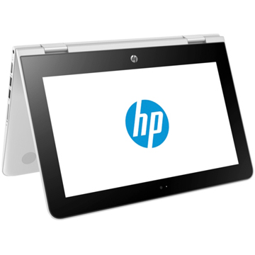 HP Stream x360 11-aa007ur (1DM43EA) Celeron N3050, 2Gb, 32Gb SSD, Intel HD Graphics, 11.6