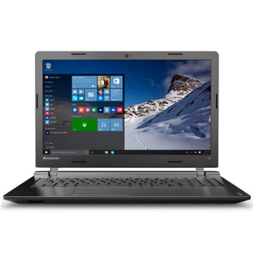 Lenovo IdeaPad 100-15IBY (80MJ009VRK) Celeron N2840, 2Gb, 500Gb, Intel HD Graphics, 15.6