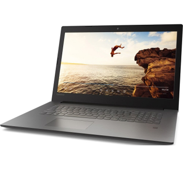 Lenovo IdeaPad 320-17ISK (80XJ003MRK) Core i3 6006U, 4Gb, 500Gb, DVD-RW, nVidia GeForce 920MX 2Gb, 17.3