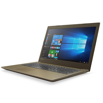Lenovo IdeaPad 520-15IKB (80YL00H0RK) Core i3 7100U, 4Gb, 500Gb, nVidia GeForce 940MX 2Gb, 15.6
