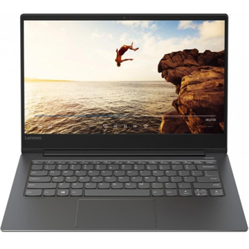 "Lenovo IdeaPad 530S-14ARR (81H10023RU) AMD Ryzen 5 2500U, 8Gb, 128Gb SSD, AMD Radeon Vega 8, 14"" IPS FHD (1920x1080), Windows 10, black, WiFi, BT, Cam"