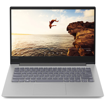 "Lenovo IdeaPad 530S-14ARR (81H10025RU) AMD Ryzen 7 2700U, 8Gb, 256Gb SSD, AMD Radeon Vega 10, 14"" IPS FHD (1920x1080), Windows 10, grey, WiFi, BT, Cam"