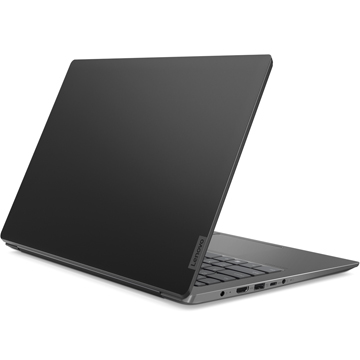 "Lenovo IdeaPad 530S-14IKB (81EU00BFRU) Core i7 8550U, 8Gb, 256Gb SSD, Intel UHD Graphics 620, 14"" IPS WQHD (2560x1440), Windows 10, black, WiFi, BT, Cam"
