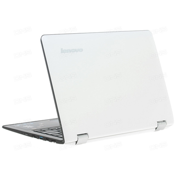 Lenovo IdeaPad Yoga 300-11IBR (80M100R1RK) Celeron N3060, 2Gb, SSD32Gb, Intel HD Graphics 400, 11.6