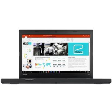 "Lenovo ThinkPad L470 (20J4003CRT) Core i3 7100U, 4Gb, 500Gb, Intel HD Graphics 620, 14"" HD (1366x768), noOS, black, WiFi, BT, Cam"
