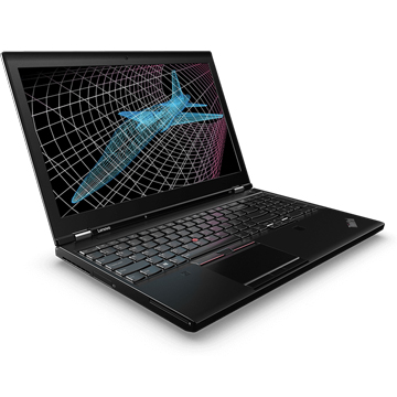 Lenovo ThinkPad P51 (20HH0014RT) Core i7 7700HQ, 8Gb, 256Gb SSD, nVidia Quadro M1200M 4Gb, 15.6