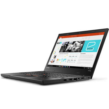 Lenovo ThinkPad T470P (20J6003GRT) Core i7 7820HQ, 16Gb, 512Gb SSD, nVidia GeForce 940MX 2Gb, 14