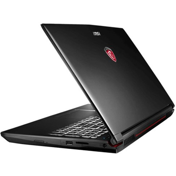 MSI GP62 7RE(Leopard Pro)-659RU (9S7-16J942-659) Core i7 7700HQ, 8Gb, 1Tb, DVD-RW, nVidia GeForce GTX 1050 Ti 2Gb, 15.6